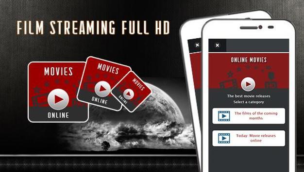New movies online best films 3 تصوير الشاشة