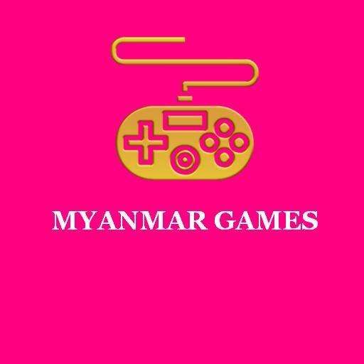 Myanmar TV - Myanmar Games icon