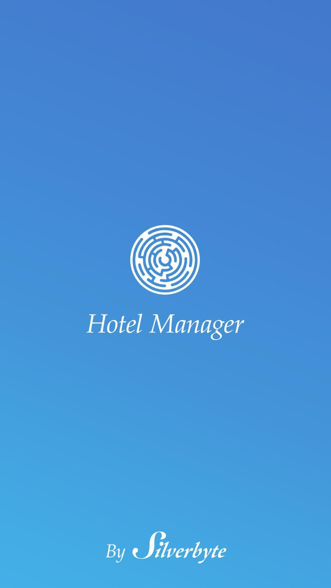Silverbyte Hotel Manager screenshot 1