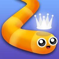 Snake.io - Fun Addicting Arcade Battle .io Games on APKTom