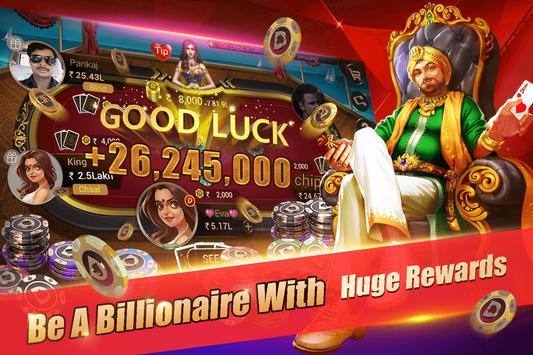 Daily Poker - Indian Casino screenshot 2