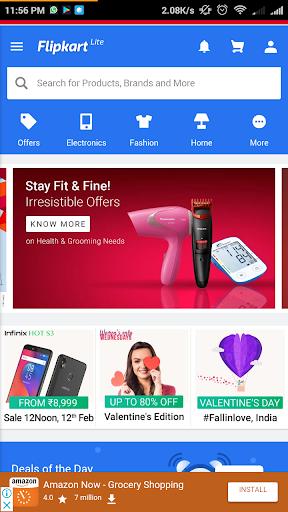 Online Shopping Apps India screenshot 6