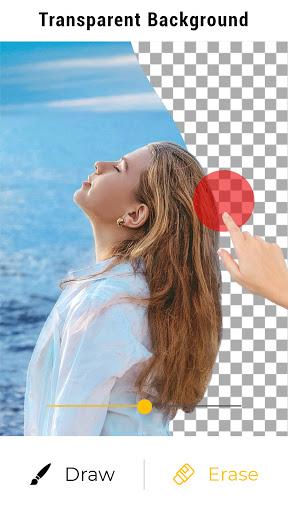 Background Eraser - Photo Background Remover & PNG screenshot 4