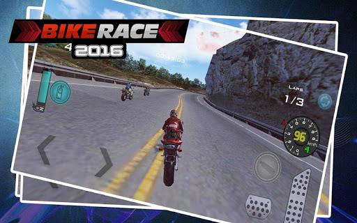 Bike Race 2016 screenshot 2
