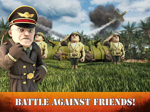 Battle Islands screenshot 9