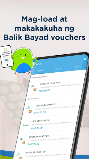 PayMaya - Shop online, pay bills, buy load & more! screenshot 3
