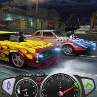 Top Speed: Drag & Fast Street Racing 3D on 9Apps