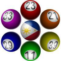 Lotto Number Generator for Philippine on 9Apps