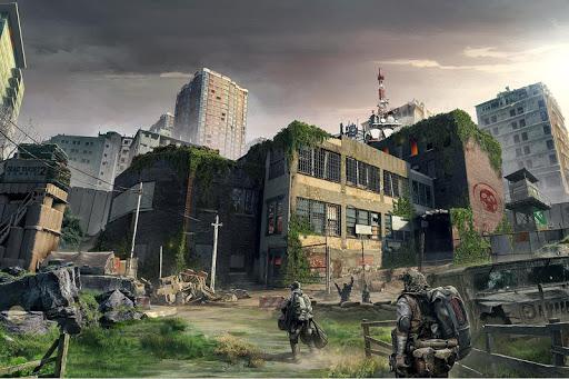 حرب الموت:  قتل الزومبيز 1 تصوير الشاشة