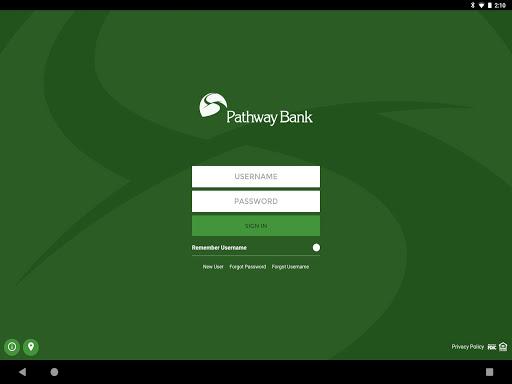 Pathway Bank screenshot 5