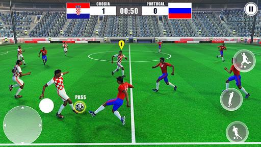 Football Soccer Tournament League screenshot 4