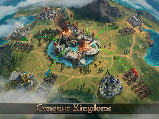 Rise of the Kings screenshot 10