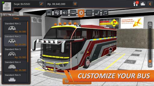 Bus Simulator Indonesia screenshot 4