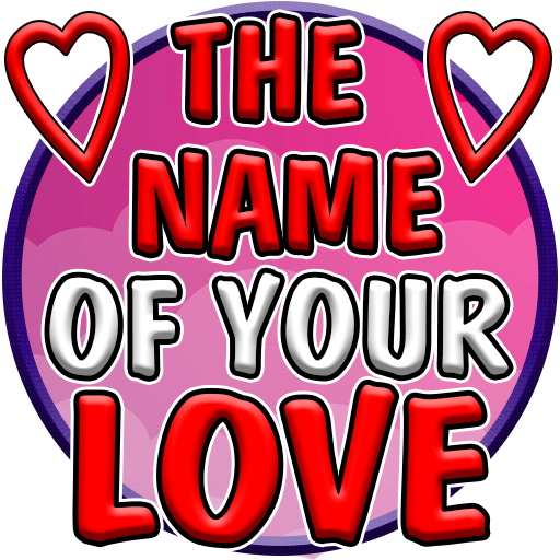 Test: Name of your Love أيقونة