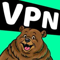 Bear VPN on 9Apps