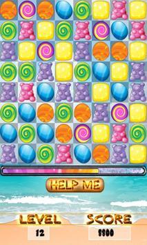 Candy Ultra Blitz screenshot 5