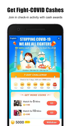 SHAREit - Transfer & Share screenshot 7