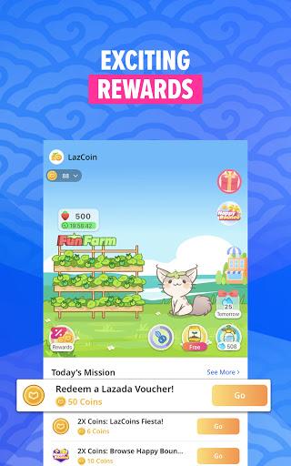 Lazada Singapore - #1 Online Shopping App 13 تصوير الشاشة