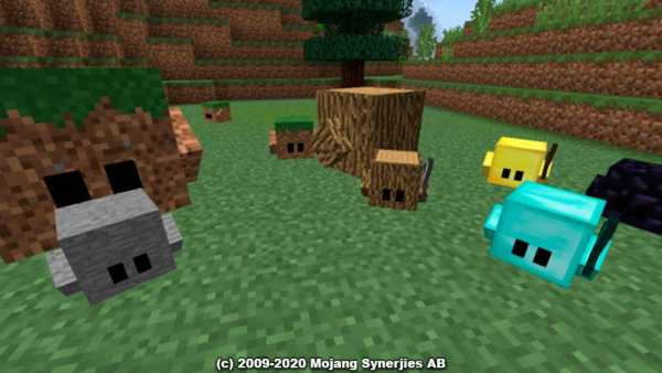 Blokkit for mcpe - animal mods screenshot 8
