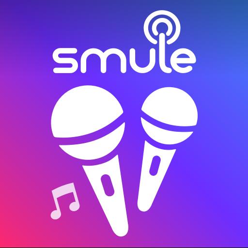Smule - التطبيق الاجتماعي للغناء أيقونة