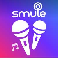 Smule -  Social Karaoke Singing icon