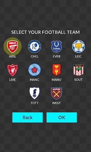 Football Tour Chess screenshot 14