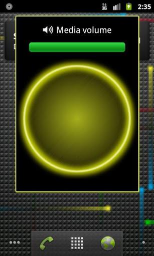 Fine Volume Control V2 (Trial) 5 تصوير الشاشة