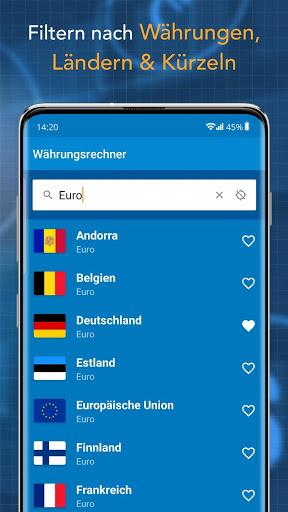 Currency Converter Finanzen100 screenshot 6
