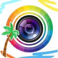 PhotoDirector Animate Photo Editor & Collage Maker on 9Apps