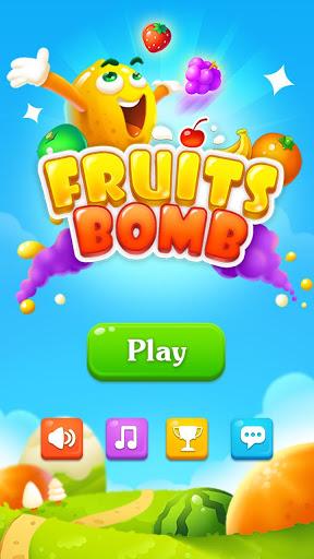 Fruits Bomb 6 تصوير الشاشة
