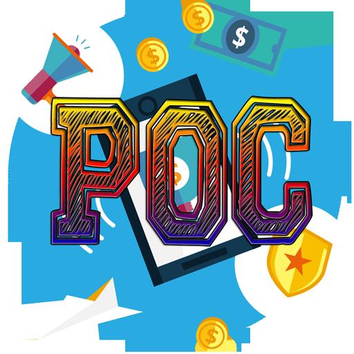 P.O.C XI أيقونة
