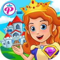 My Little Princess : Castle Playhouse pretend play on APKTom
