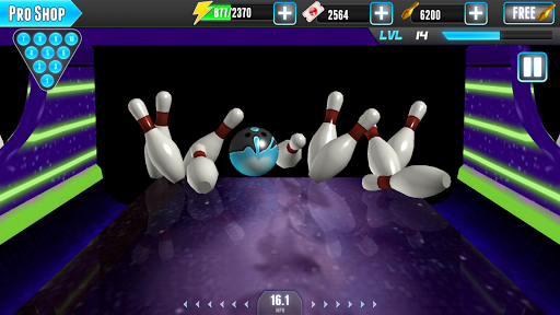 PBA® Bowling Challenge screenshot 7