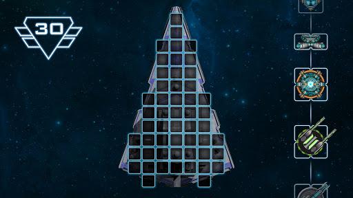 Space Arena: Build a spaceship & fight 6 تصوير الشاشة