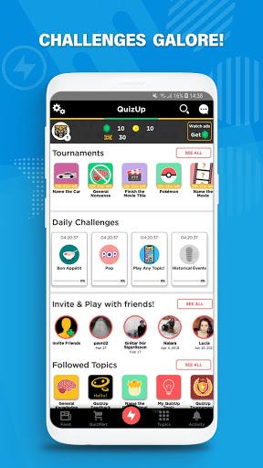 QuizUp screenshot 18
