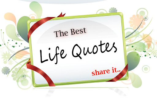 The Best Life Quotes screenshot 7