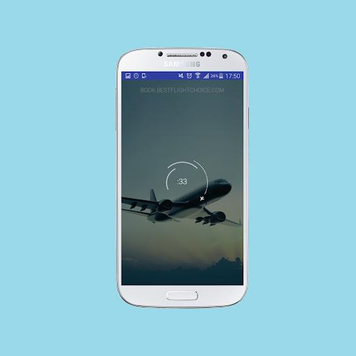 Flight Search- Cheap flights 2 تصوير الشاشة