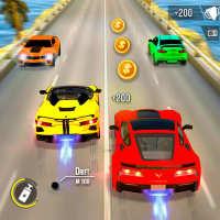 سيارة ألعاب جنون: آخر سيارة سباق ألعاب 2021 on 9Apps