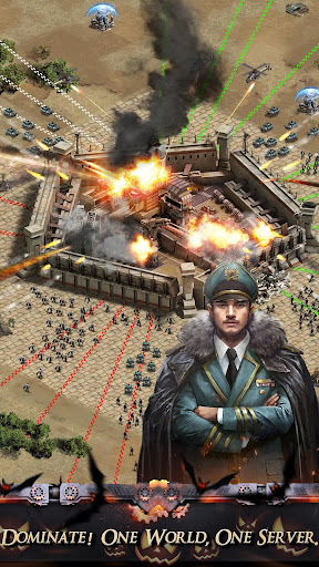 Last Empire - War Z: Strategy screenshot 3