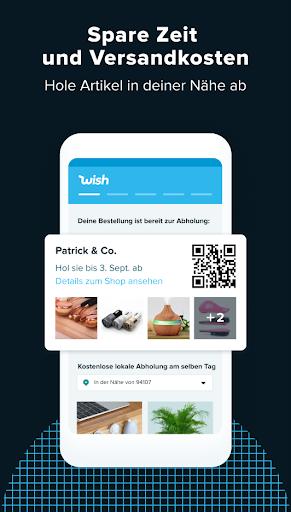 Wish - Smart Shoppen & Sparen screenshot 4