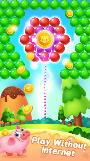 Bubble Shooter 2020 5 تصوير الشاشة