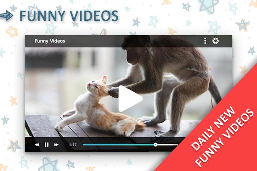 Funny Videos screenshot 4