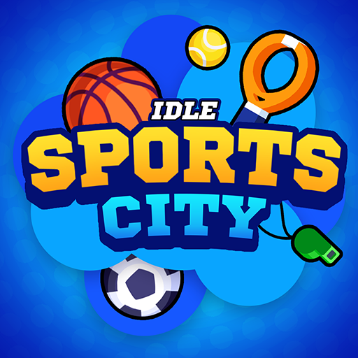 Sports City Tycoon - Idle Sports Games Simulator icon