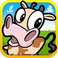 Run Cow Run on 9Apps