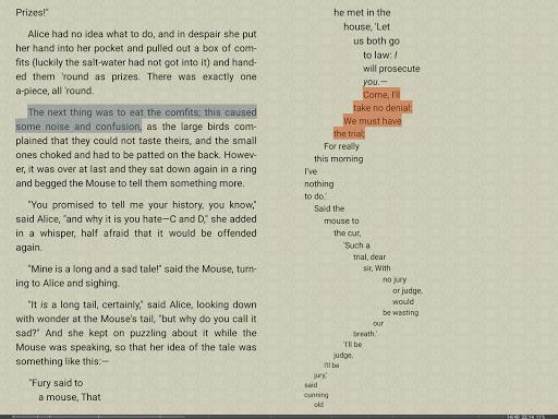 FBReader: Favorite Book Reader screenshot 17