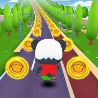 Panda Panda Run: Panda Running Game 2020 on APKTom