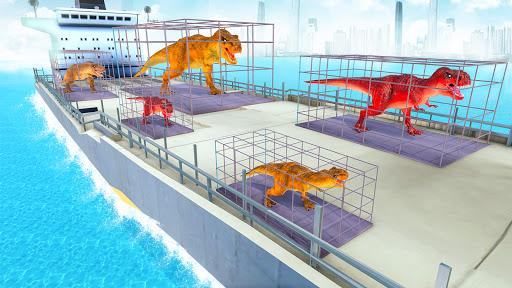 Cruise Ship Transport Car Game screenshot 7