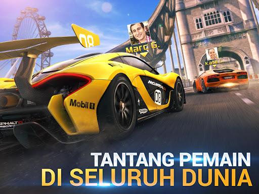 Asphalt 8: Airborne - Fun Real Car Racing Game screenshot 10