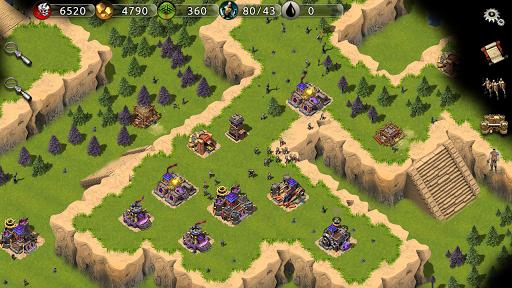 WarAge Premium screenshot 1