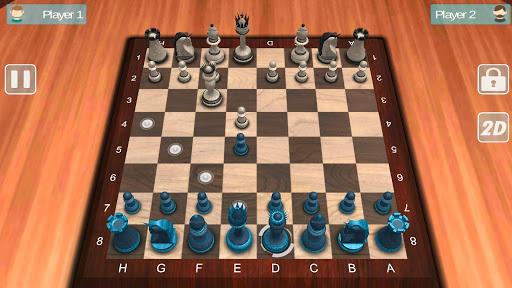 Chess Master 3D Free screenshot 2